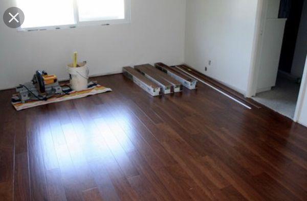 Harmonics Vineyard Cherry Laminate Flooring For Sale In