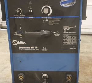 Miller Welder for Sale in Jefferson, NJ