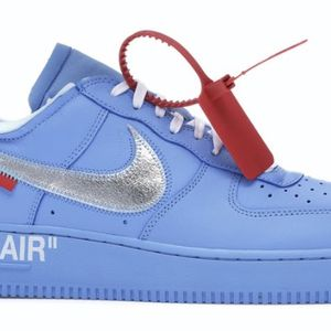 Air Force 1 MCA University Blue for Sale in Columbia, PA