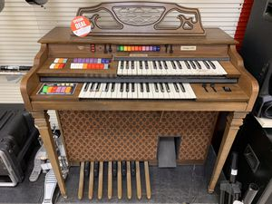 Kimball Electric Organ for Sale in Brownsville, TX