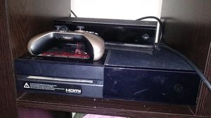 Xbox 1 with Kinect for Sale in Tacoma, WA