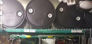 55 gal Drinking Water Storage Barrel for Sale in Portland, OR