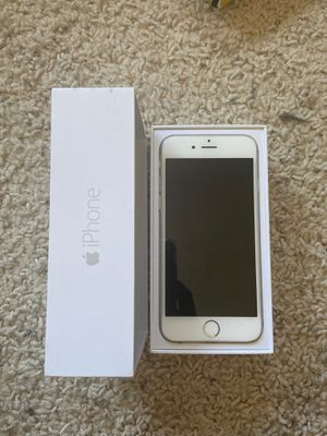 iPhone 6 for Sale in Moreno Valley, CA