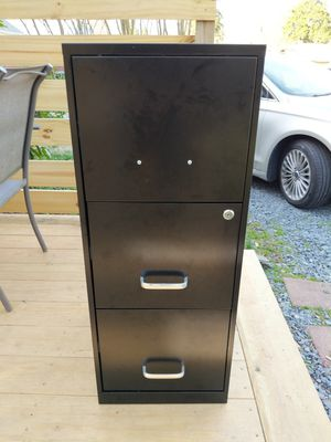 Metal Filing Cabinet for Sale in Asheboro, NC