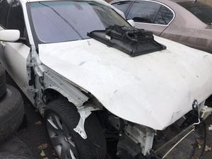 04' - 07' BMW 5 Series parts for Sale, used for sale  Portland, OR
