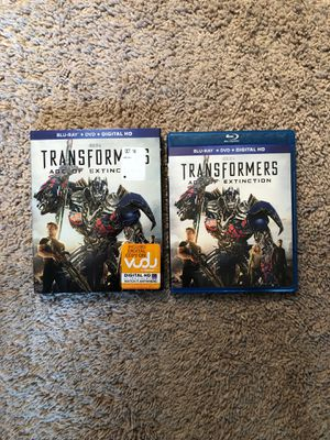 Transformers: Age of Extinction for Sale in Tampa, FL