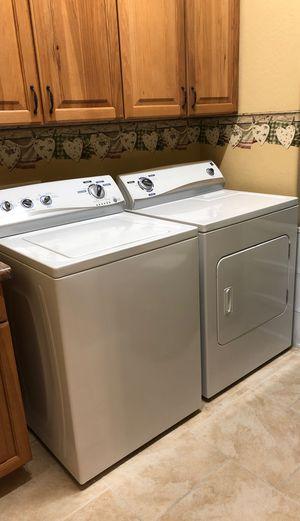 Kenmore Washer & Dryer Pair for Sale in Buckeye, AZ