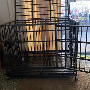 Dog Cage for Sale in Fremont, CA