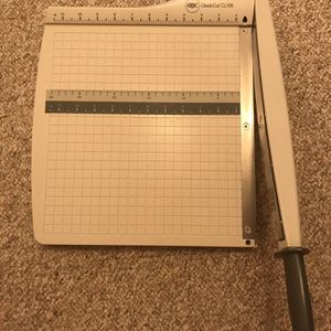 Classic Paper Cutter for Sale in Rutherford, NJ