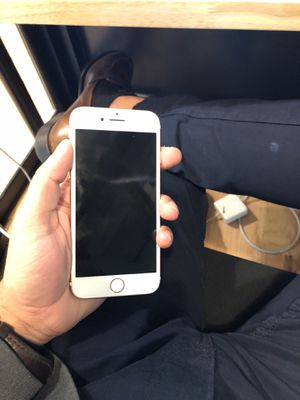 Apple iPhone 7 32gb T-Mobile for Sale in Bellaire, TX