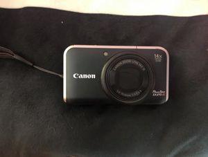 Canon digital camera for Sale in Vernon, CT