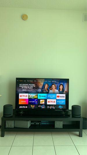 50 Inch Vizio TV, Like New for Sale in Miami, FL