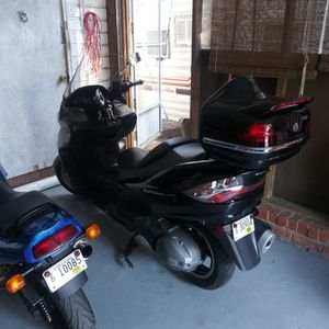 Suzuki Burgman for Sale in Columbia, SC