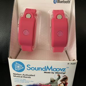 Soundmoovz for Sale in Bethel, CT