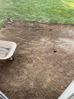 Free top soil (dirt) for Sale in Peabody, MA