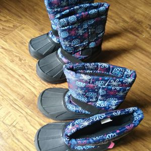 Girls Snow Boots for Sale in Irving, TX