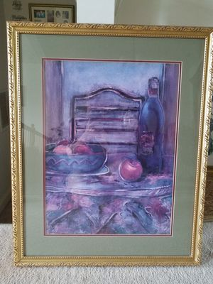 STILL LIFE PAINTING for Sale in Leesburg, VA