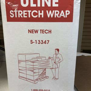 STRETCH WRAP for Sale in Boca Raton, FL