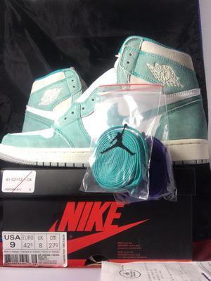Nike Air Jordan 1 Turbo Size 9 for Sale in Springfield, VA