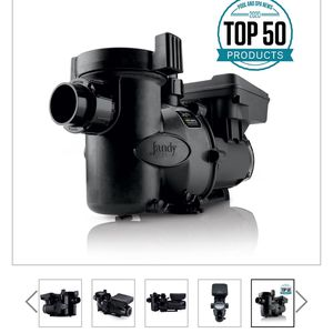 Zodiac Jandy Variable Speed Pool Pump for Sale in West Covina, CA