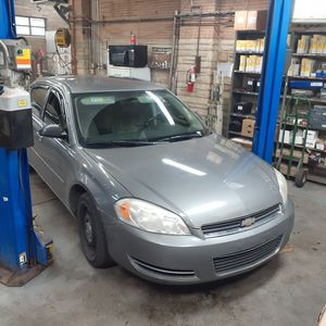 2006 Chevy impala for Sale in Milwaukee, WI