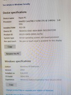 Dell XPS Gaming Desktop Computer for Sale in Oregon City,  OR