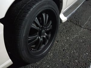 Blacked out 22S for Sale in Federal Way, WA