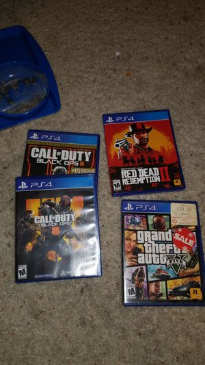 Make an offer. Separate or some kinda deal for Sale in Morgantown, WV