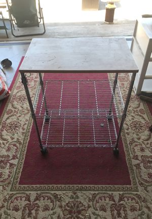 Bakers rack for Sale in Stockton, CA