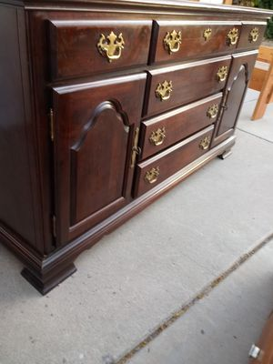 TV stand Dresser for Sale in Phoenix, AZ