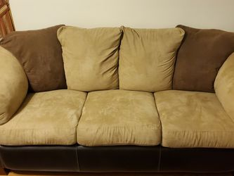 Soda, Loveseat And Recliner for Sale in Southfield,  MI