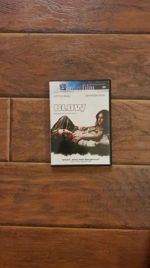 DVD - Blow for Sale in San Clemente, CA