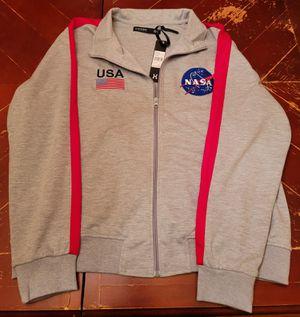 Hudson NASA Jacket for Sale in Adelphi, MD