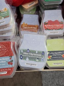 Scentsy Holiday Wax Bars New for Sale in Fontana,  CA