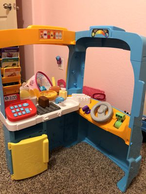 Fisher price taco truck for Sale in Houston, TX