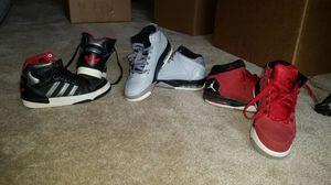 Size 5 Jordan's for Sale in Ashburn, VA