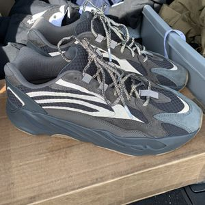 """Adidas yeezy 700 size 12 """"geode"""" for Sale in Rockville, MD"""