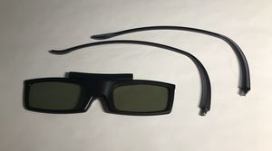 Samsung 3D glasses for Sale in Chicago, IL