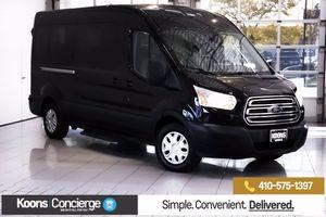 2019 Ford Transit Passenger Wagon for Sale in White Marsh, MD