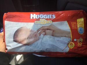 Newborn diapers for Sale in Sunnyvale, CA