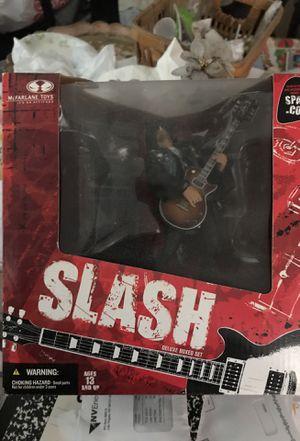 McFarlane toys Slash figure spawn for Sale in Las Vegas, NV