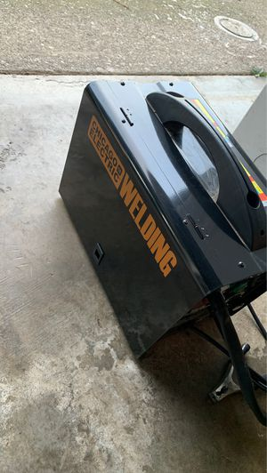 Chicago electric welder for Sale in Stockton, CA