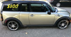 🎁💲8OO For sale URGENTLY 2OO9 Mini cooper . The car has been maintained regularly,.,., 🎁v for Sale in Phoenix, AZ