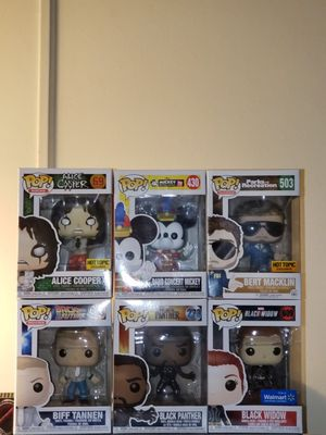 Funko pops for sale for Sale in Eden, MD