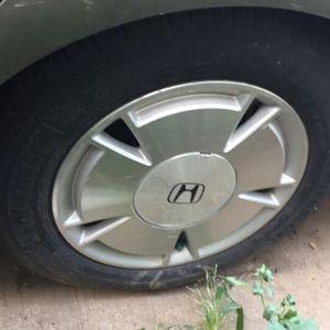 07 Honda Civic Tires for Sale in Woodbridge Township, NJ