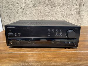 Pioneer Audio/Video Home Theater Stereo Reciever VSX-305 - 185w for Sale in Los Angeles, CA