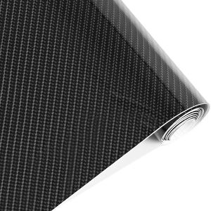 (Full Roll 5ftx98ft)5D Epoxy High Gloss Carbon Fiber Automotive Vinyl Wrap for Sale in Anaheim, CA