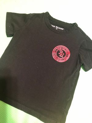 True religión T-shirt toddler 4t for Sale in Dallas, TX