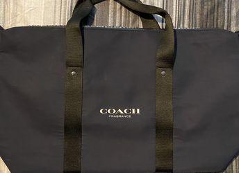 Coach Fragrance Duffel Bag for Sale in El Paso,  TX