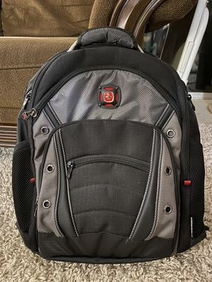 Wenger Synergy Laptop Backpack for Sale in Campbell, CA